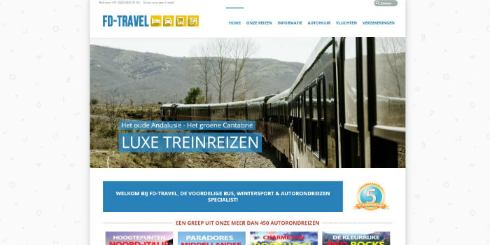 FD Travel